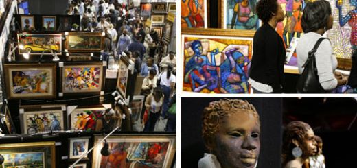 Philadelphia International Art Expo