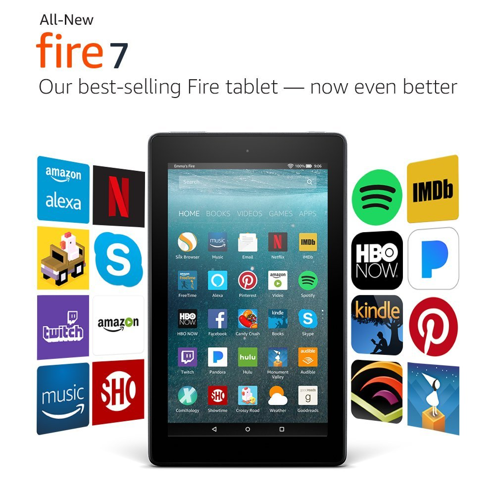 fireamazon