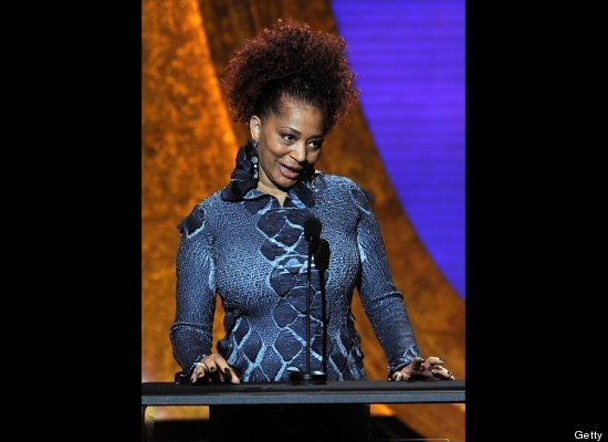 Terry mcmillan who asked you