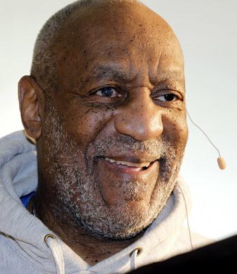 Bill Cosby Turns 75 - October Gallery