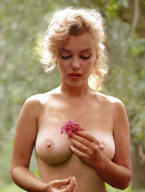 Rare celeb nude pics
