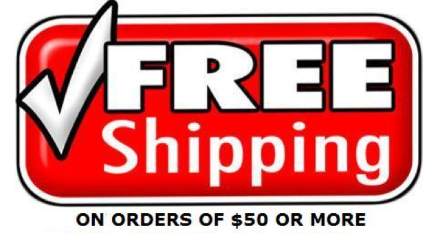 Free shipping orders over 50 october gallery