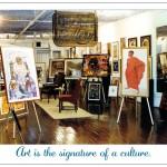 Signature of Culture