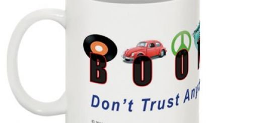 boomers mug