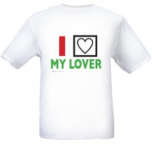 tshirt love lover
