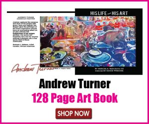 Andrew Turner Book