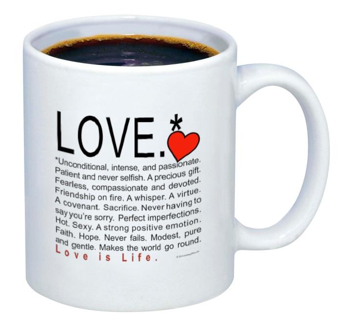 Artful Coffee Mugs for Sale