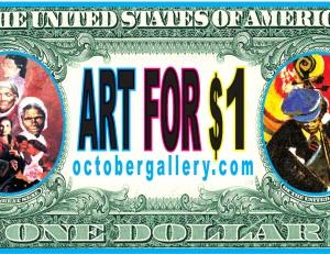 Art for $1