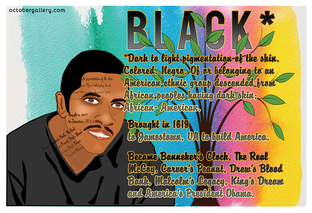 Black-Is-Poster