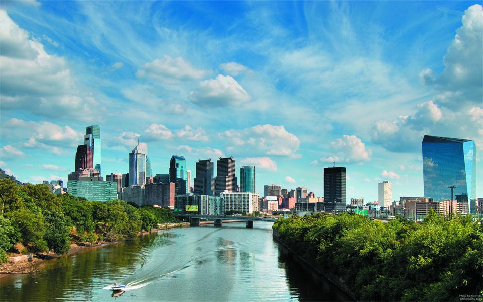 Philly skyline Yakovich.indd