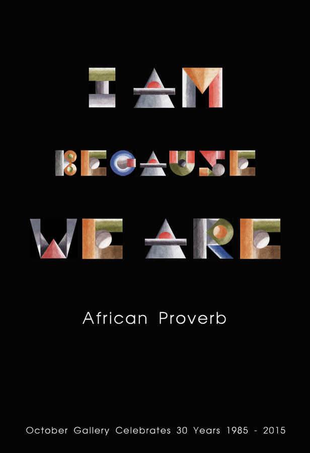 I-am-because-we-are