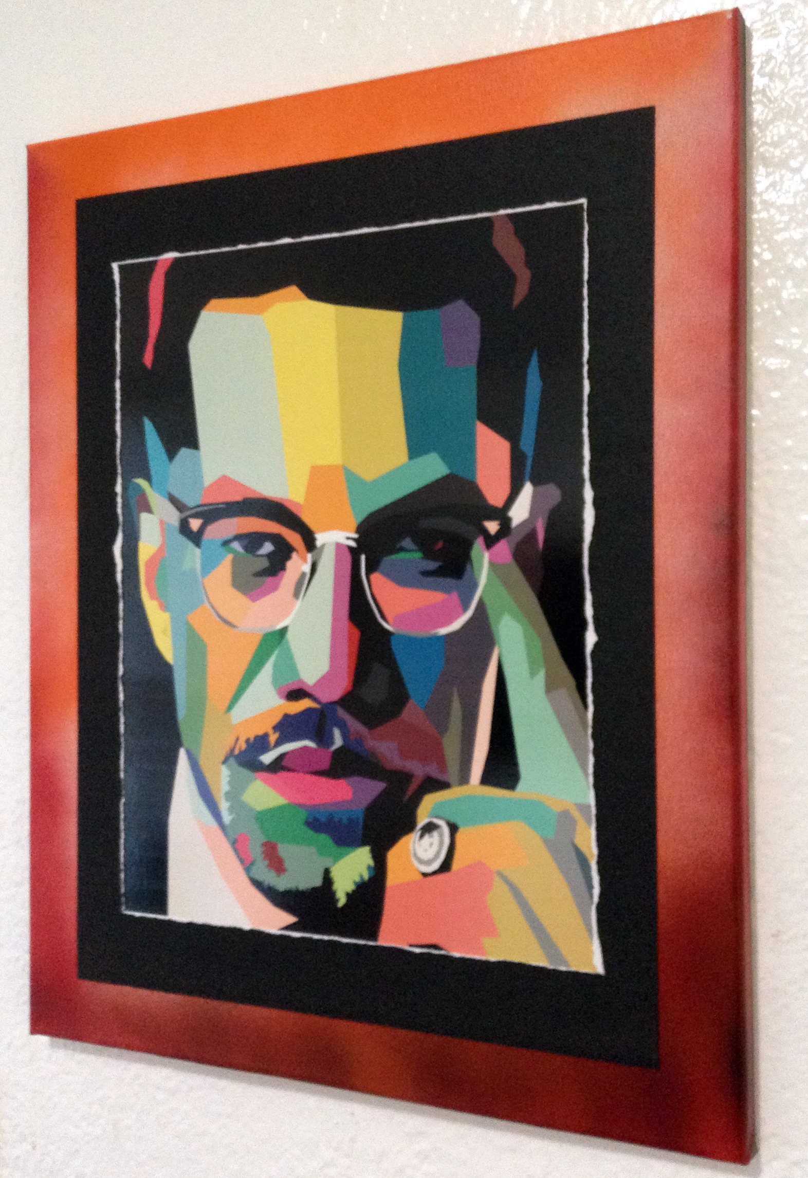 malcolm x term papers Research on malcolm-x malcolm x is born malcolm little in omaha, nebraska research papers term papers dissertations thesis assignments more than 1000 subjects.