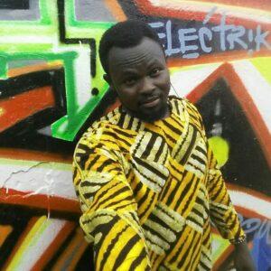 artist african