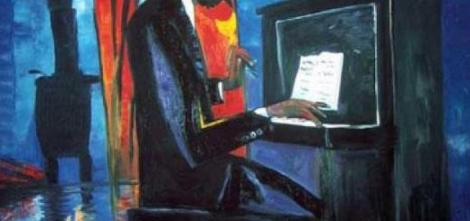 William_Tolliver_Piano_Player_II_1999