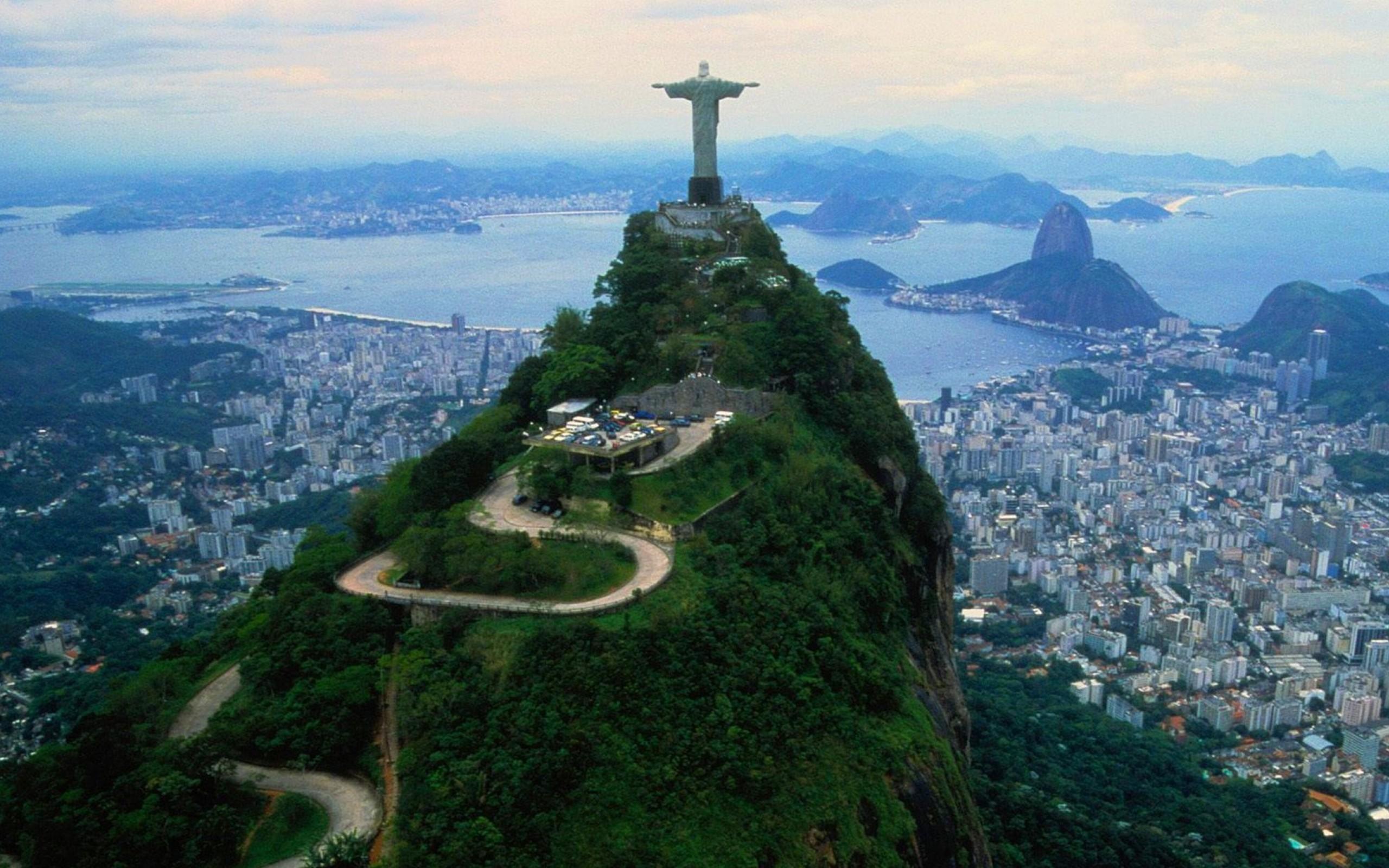 Statue-of-Jesus-Rio-de-Janeiro-Brazil-HD