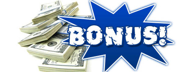 Free Money Bonus Casino
