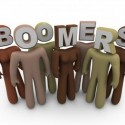 Baby Boomers Party Every Friday 5 to 9 PM
