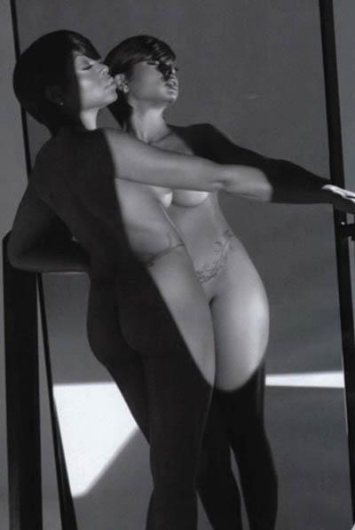 nude pics of taraji henson