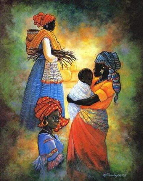 african-women-ii