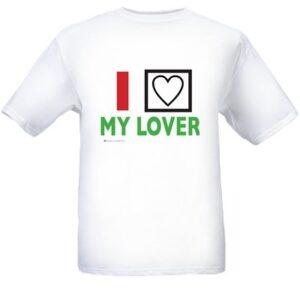 tshirt love lover