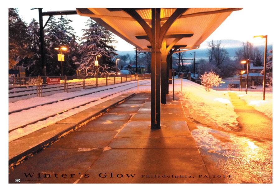 wintersglow
