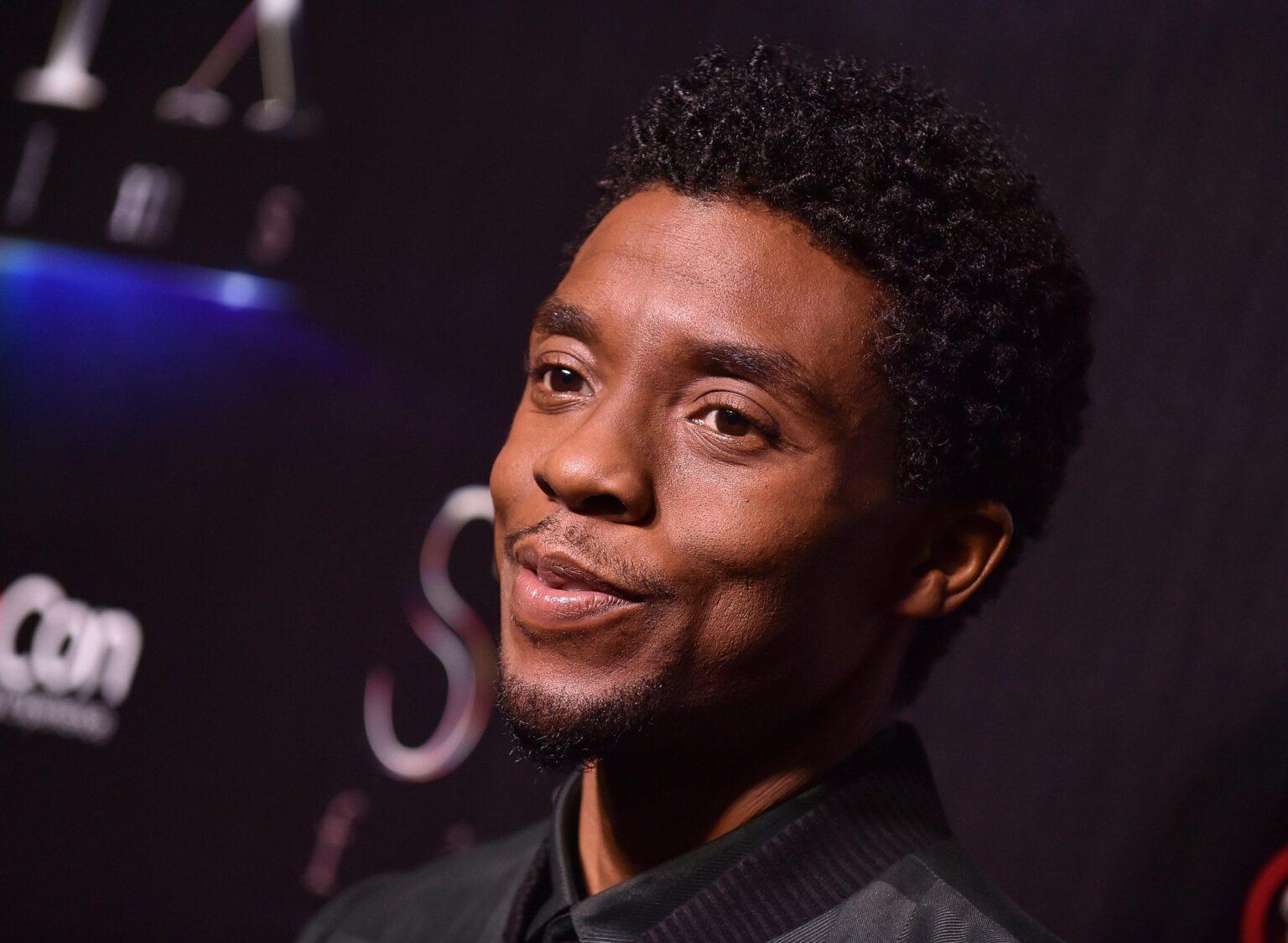 Michael B. Jordan Honors Chadwick Boseman: 'I Wish We Had More Time'
