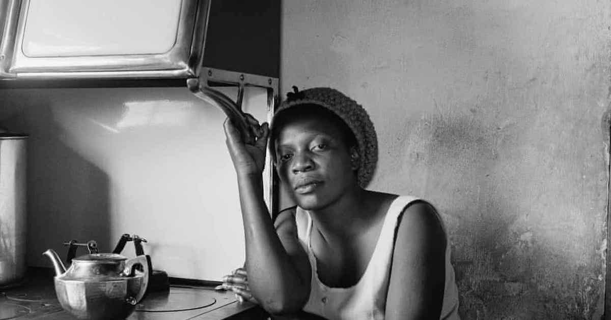 The images of ordinary Soweto that captured apartheid's injustice