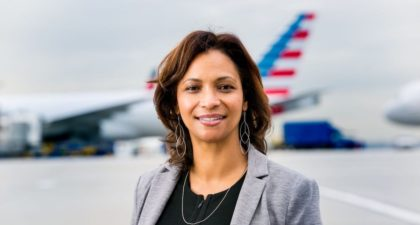 Meet the CEO of LAX Airport — Yes, a Black Woman!