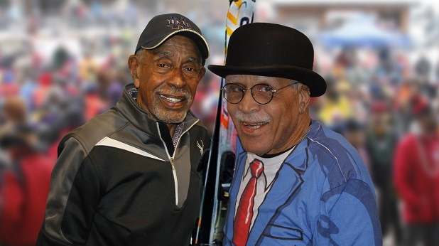 NBS Founders Are First African Americans to be Inducted into the Skiing Hall of Fame