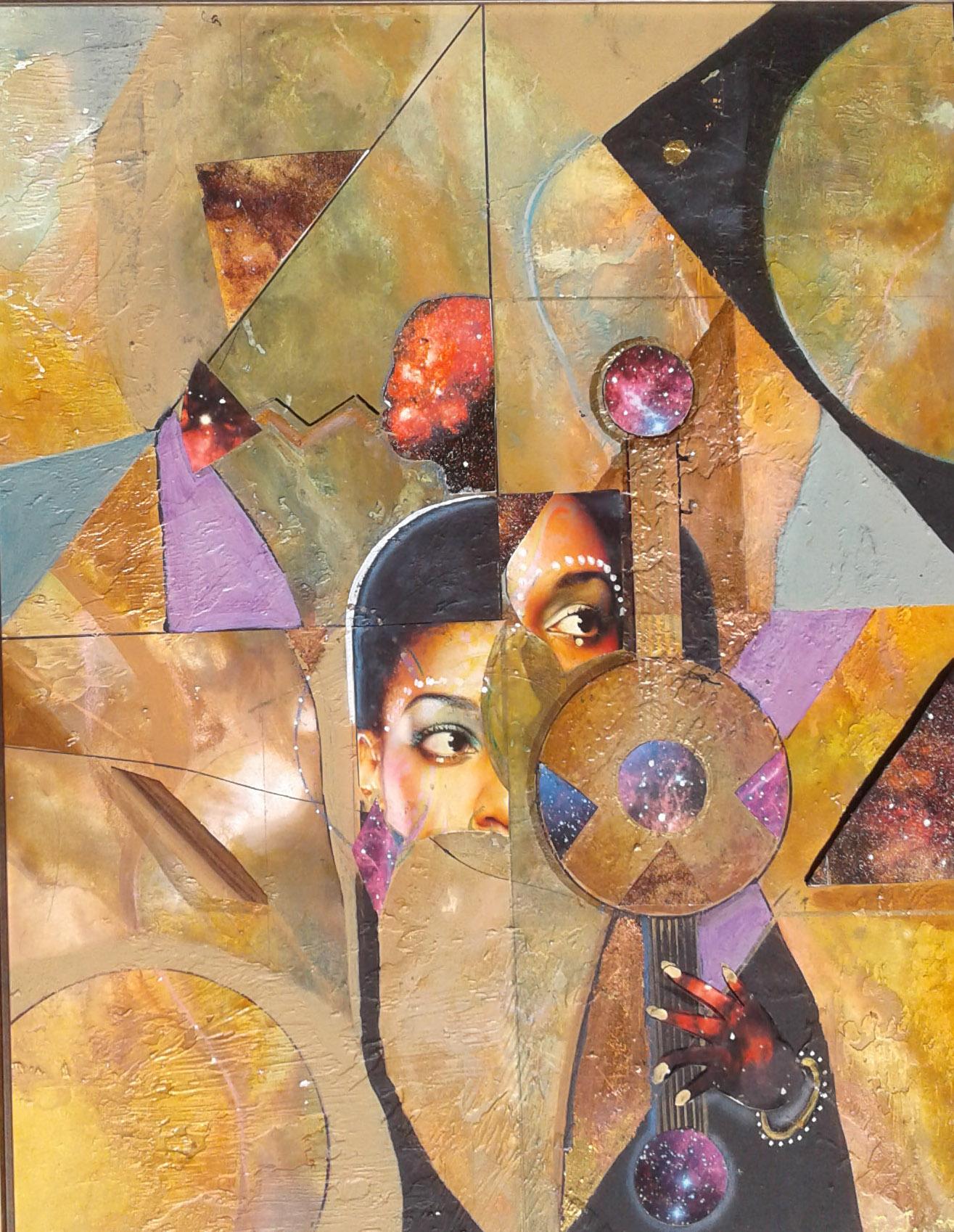 Art by David Lawrence