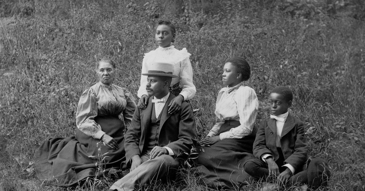 The Names of 1.8 Million Emancipated Slaves Are Now Searchable in the World's Largest Genealogical Database, Helping African Americans Find Lost Ancestors