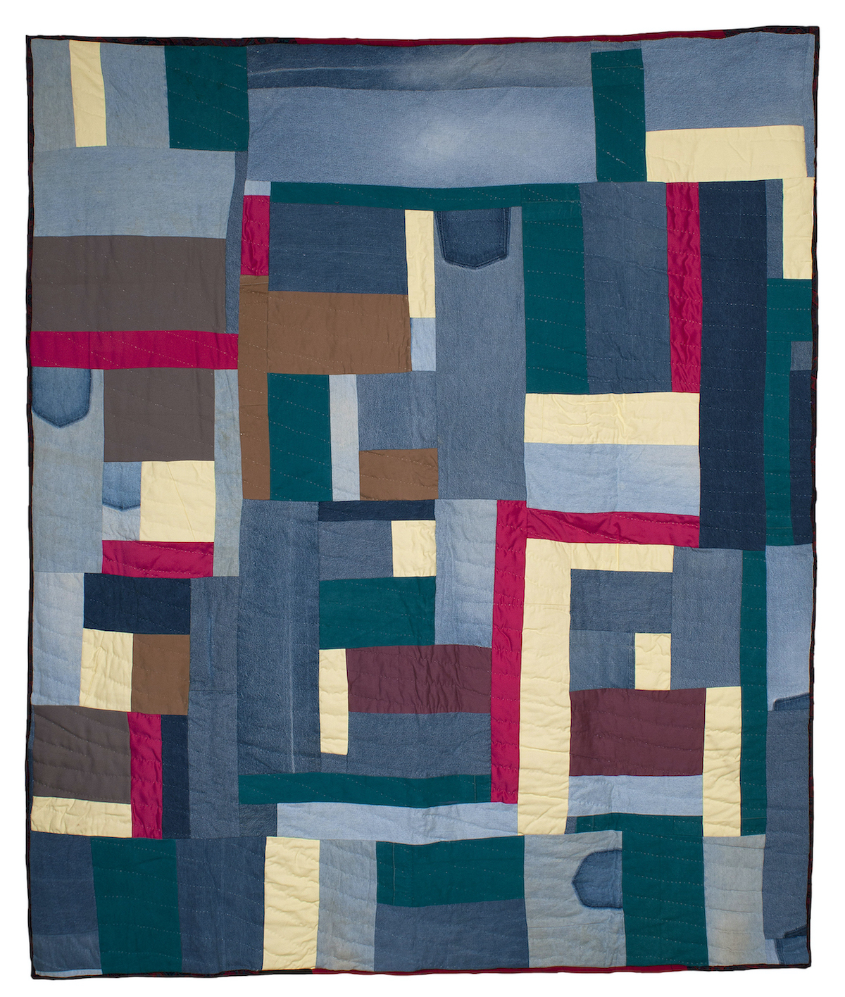 Nicelle Beauchene Gallery Adds Gee's Bend Quiltmakers to Roster—and More