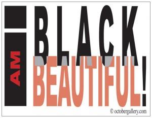 Iam Black magnet