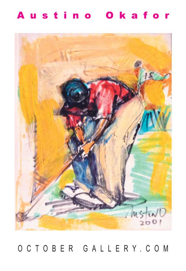 Austion-Golf