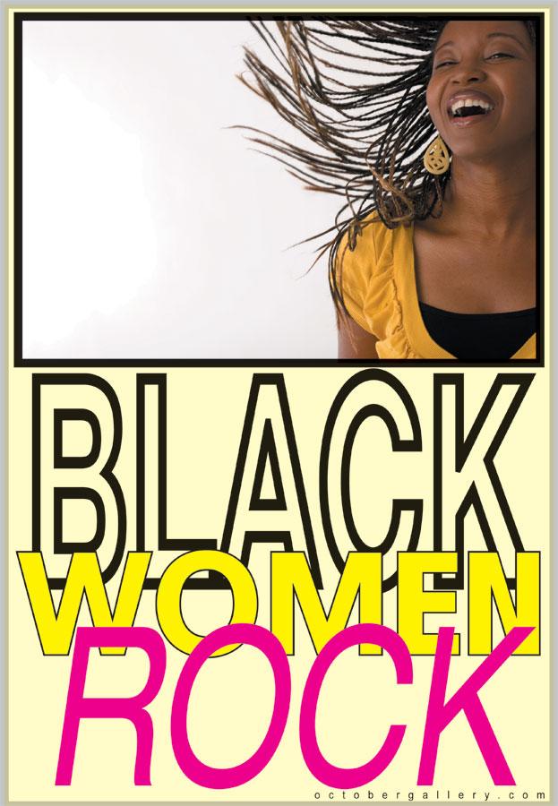 blackwomenrock-poster