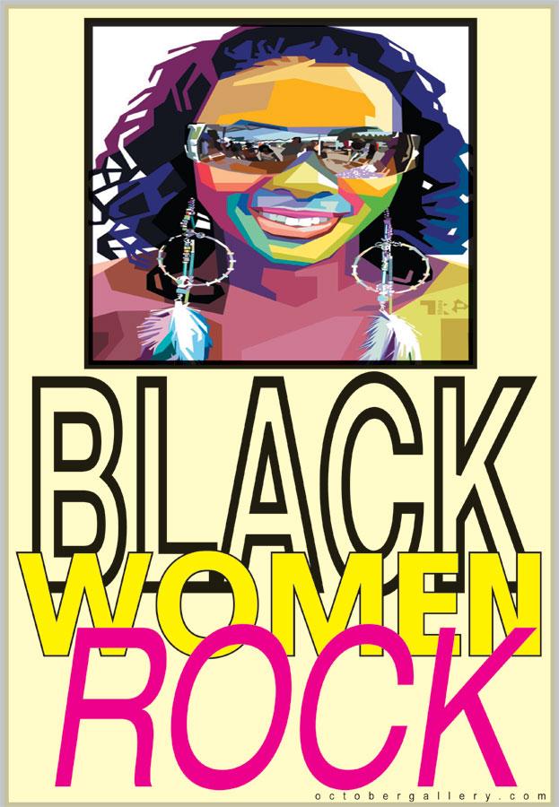 blackwomenrock2-poster