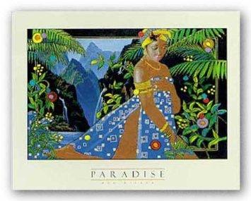 paradise wilson