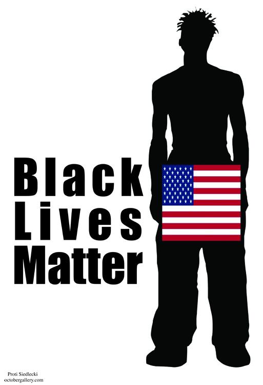 black lives flag.indd