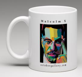 malcolm mug front