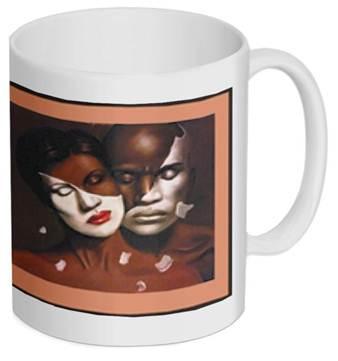 laurie mug