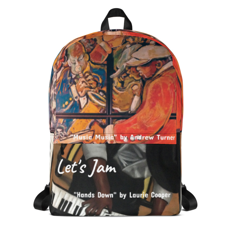 Music Back Packs